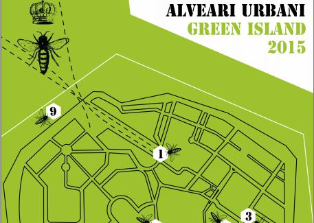 Green island 2015. Alveari urbani – Milano