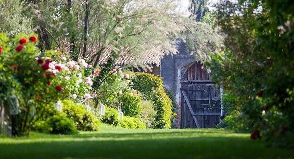 Fiorisce la Primavera, Castello Quistini riapre al pubblico