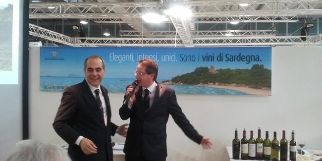 Gli otto magnifici Cannonau al Vinitaly 2015