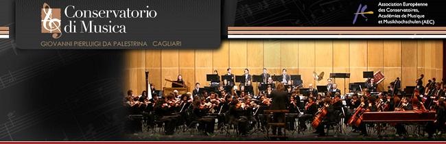 """Conservatorio di Musica """"G. P. Da Palestrina"""" sede dell'XI Premio delle arti """"Claudio Abbado"""""""