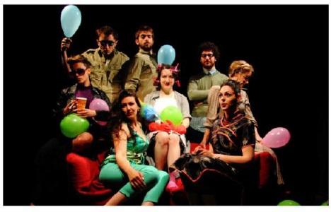 """Nogu Teatro, in collaborazione con le riviste """"Gaiatalia"""", """"Pelascena"""" e """"Interneteatro"""", presenta la quinta edizione del NOpS festival"""