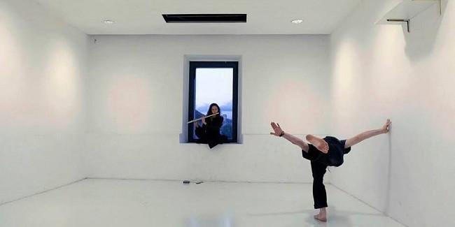 """""""Voce al corpo"""", laboratorio intensivo interdisciplinare. Con Ornella D'Agostino e Maria Benoni"""