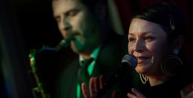 Cagliari – la cantante Eloisa Atti al Jazz'Art