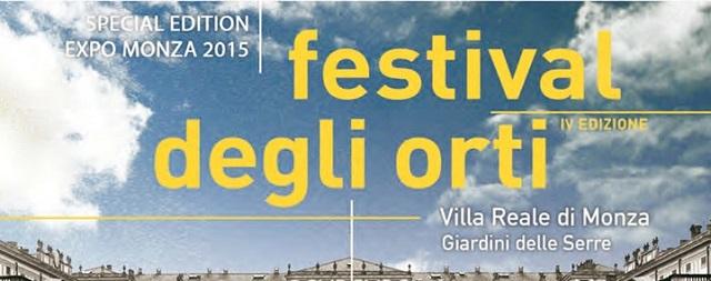 FESTIVAL DEGLI ORTI 2015