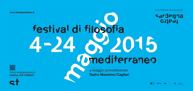 Festival di filosofia di Cagliari – L'infinito Fratricidio