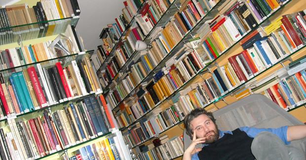 Gianluca Magi, uno dei massimi esperti di filosofie e psicologie orientali, presenta il suo nuovo libro a Cagliari