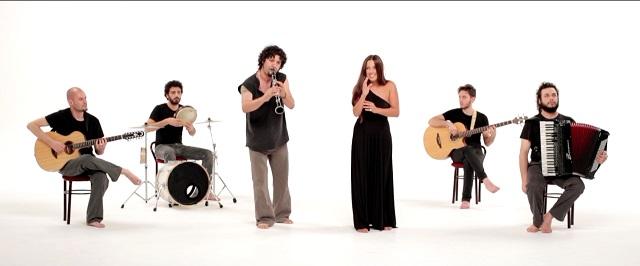 Maggio in musica al Centrum Sete Sóis