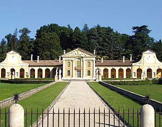 Fig. 20 – Andrea Palladio, Villa Barbaro a Maser