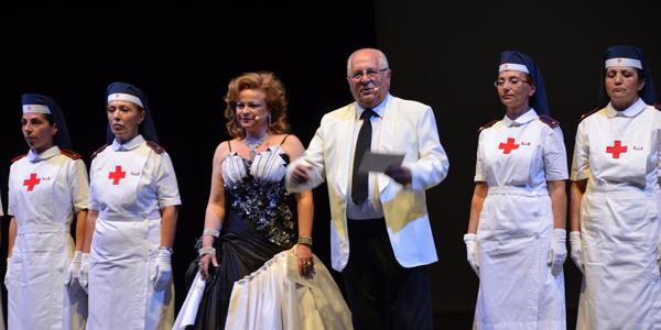 Grande successo per il 4° Galà della danza al Teatro Massimo