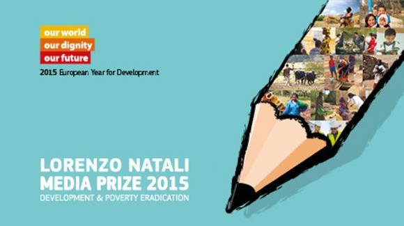 The 2015 edition of the Lorenzo Natali Media Prize is now open