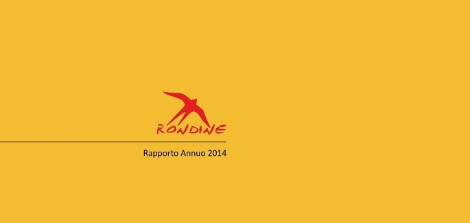 Rapporto Annuo 2014 di Rondine Cittadella della Pace