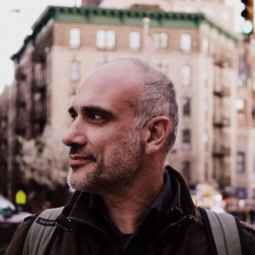 Massimo Zordan
