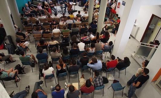 XXVII Seminario Nuoro Jazz