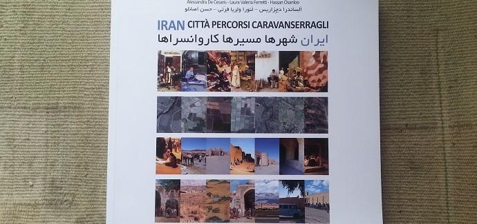 Un viaggio attraverso l'architettura dell'Iran