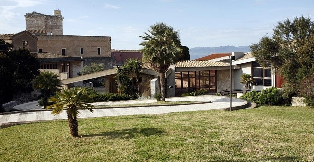 Notti colorate al Museo Archeologico Nazionale di Cagliari