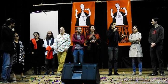 Tre poeti sardi alle Finali Nazionali di Poetry Slam di Ancona del 15 e 16 Luglio