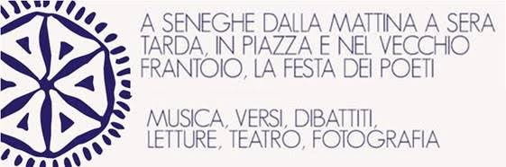 """Aspettando il """"Settembre dei poeti 2015"""""""