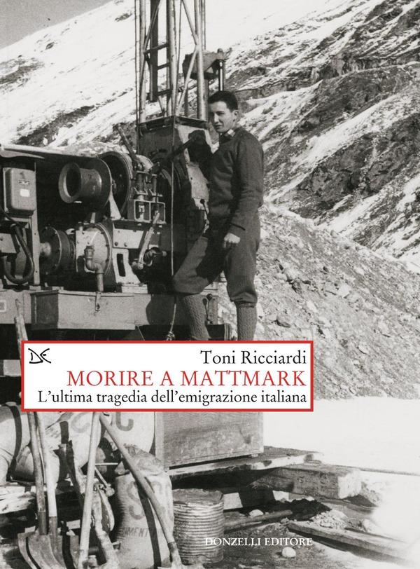 tragedia immigrati italiani svizzera
