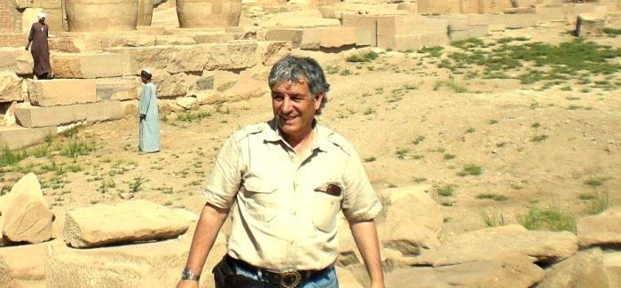 Difendere l'Identità della Terra degli Shardan: Intervista a Leonardo Melis
