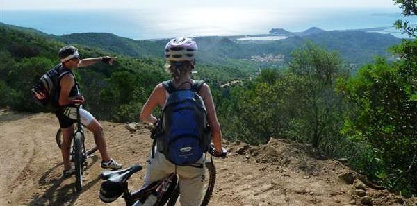 Sardegna in bici, viaggio nella bellezza