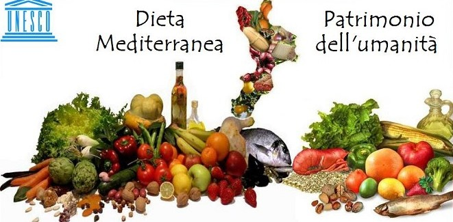 II Salone Internazionale della Dieta Mediterranea
