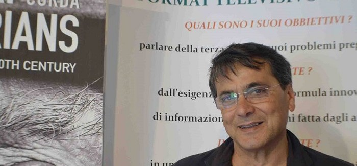 DNA, qualità della vita e longevità in Sardegna
