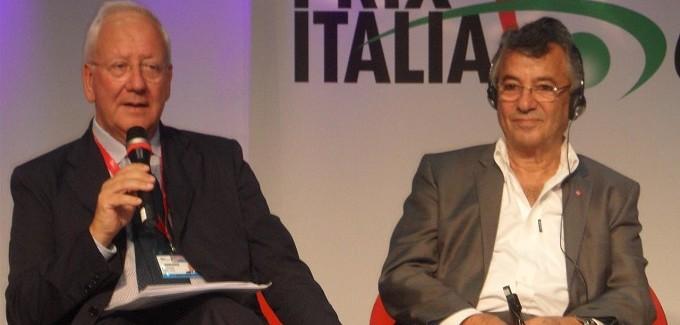 """Al Prix Italia 2015 il workshop Copeam """"La coproduzione televisiva euro-araba"""""""
