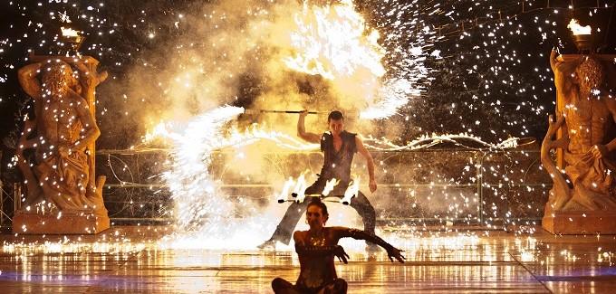 Teatro del Fuoco tra i festival più cool del mondo, lo dice Forbes