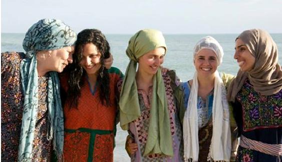 Love Sharing 1° Festival di teatro e cultura nonviolenta