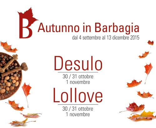autunno  in barbagia