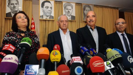 Nobel per la Pace al Quartetto tunisino