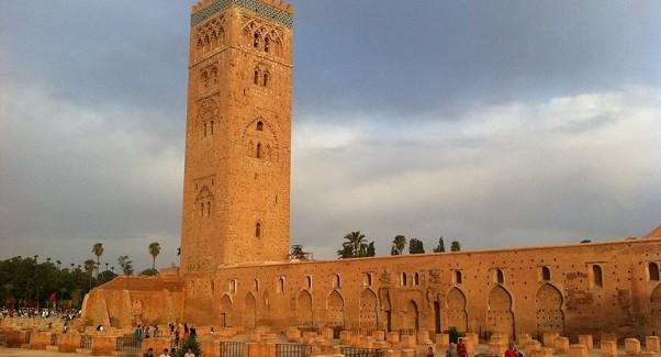 Destinazione Marocco #3 Stories of people