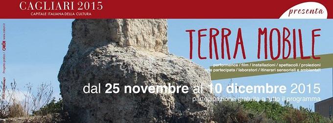 A Cagliari torna l'appuntamento con Terra Mobile
