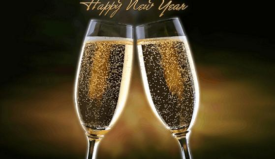 Tanti auguri per un meraviglioso 2016!