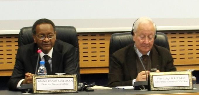 A Tunisi seminario COPEAM-BEI-ASBU per giornalisti arabi sui cambiamenti climatici