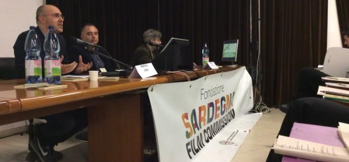 """A Cagliari il convegno internazionale """"Estetica, identità e industria culturale del cinema locale"""""""