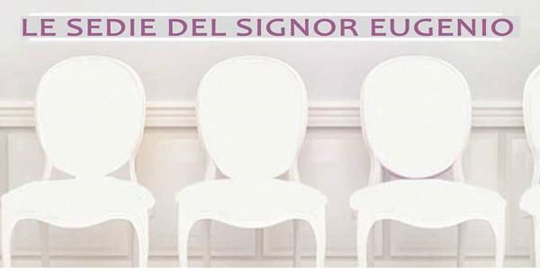 """""""Le sedie del signor Eugenio"""" apre la stagione teatrale dell'Alkestis"""