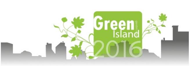 Green Island 2016 e Concorso Eco-Design