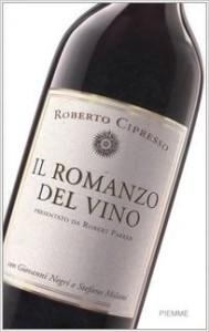 Romanzo del Vino