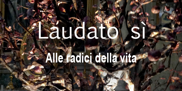 """""""Alle radici della vita"""": gli alberi di rame di Mastro7 in mostra a Roma"""