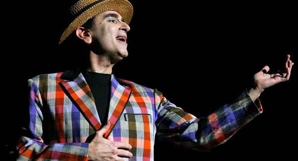 """Gennaro Cannavacciuolo al Teatro della Cometa con """"Il Peccato Erotico"""""""