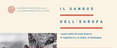 """Il 21 marzo si festeggia """"La Giornata Mondiale della Poesia"""". A Cagliari l'anteprima di Cabudanne de sos poetas"""