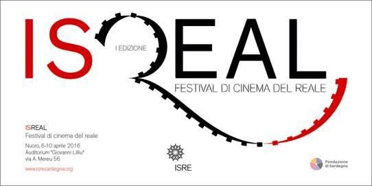 IsReal – Festival di Cinema del Reale