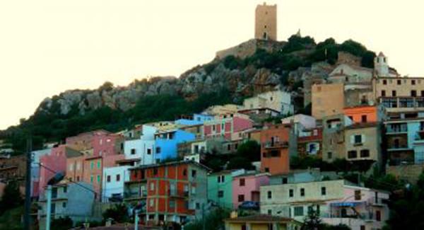 """Posada """"Borgo dei Borghi"""": Terza in Italia!"""