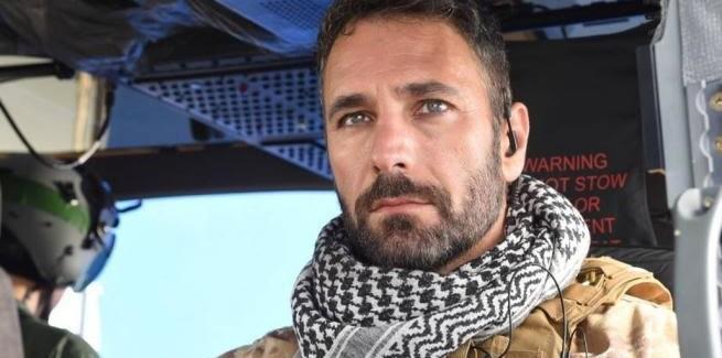 Fuoco amico – task force 45 – eroe per amore, la nuova fiction mediaset con Raoul Bova girata in Sardegna