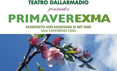 PrimaverExma, il teatro dallarmadio presenta la Rassegna di primavera