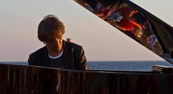 La stella del pianoforte Arturo Stàlteri a Cagliari per un doppio concerto