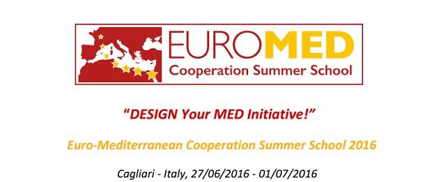 A Cagliari si rinnova la Euro-MED Cooperation Summer School