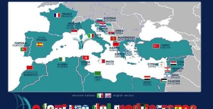 Le Fontane del Mediterraneo