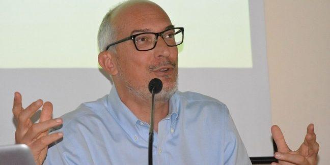 Giornalismo e democrazia, conferenza di Francesco Occhetta